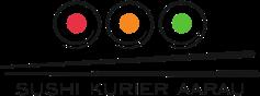 Sushikurier Aarau Logo